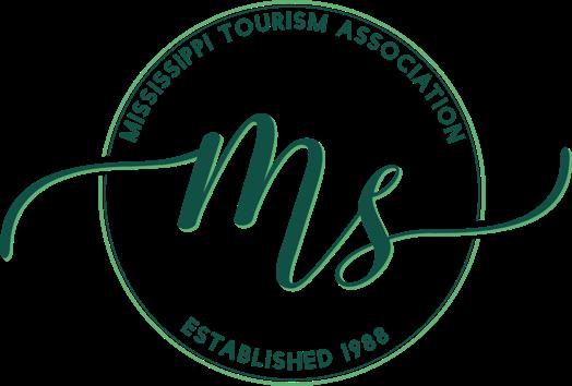 Mississippi Tourism Association Logo