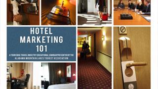 Hotel Marketing 101