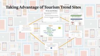 Taking Advantage of Tourism Trend Sites